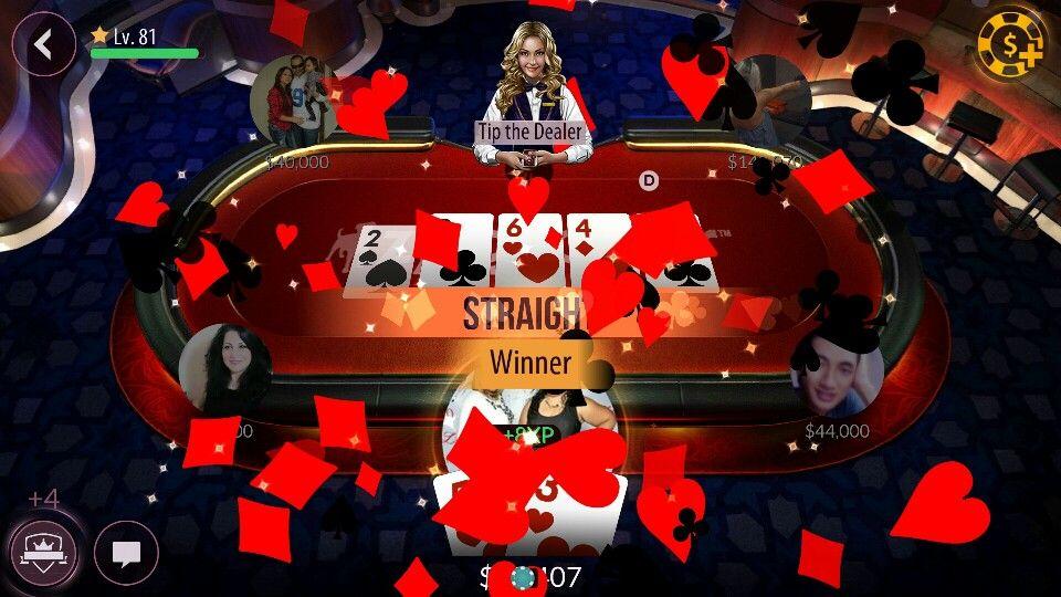 i luv poker!