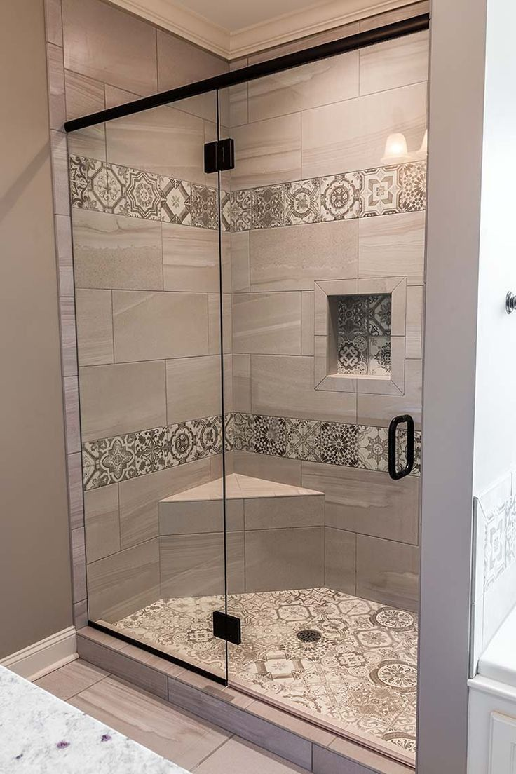Reason You Get Beautiful Unique Bathroom Tile Ideas That You Can