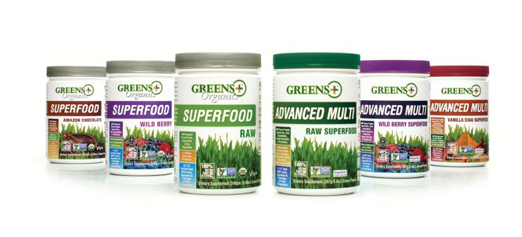 Non GMO and Gluten Free green superfood powders. | Green ...