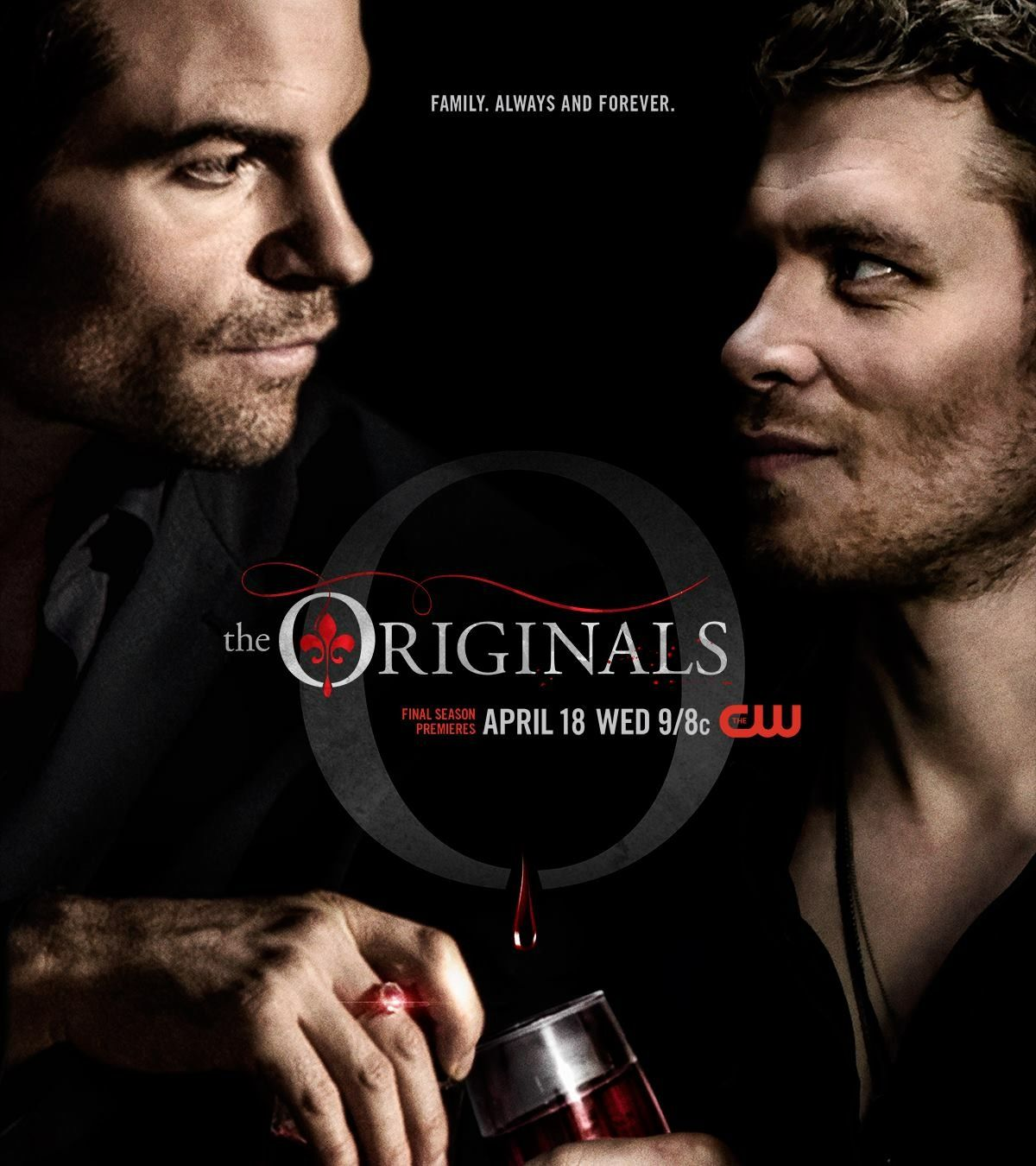 Pin De Sara Gueths Em The Originals Assistir The Originals