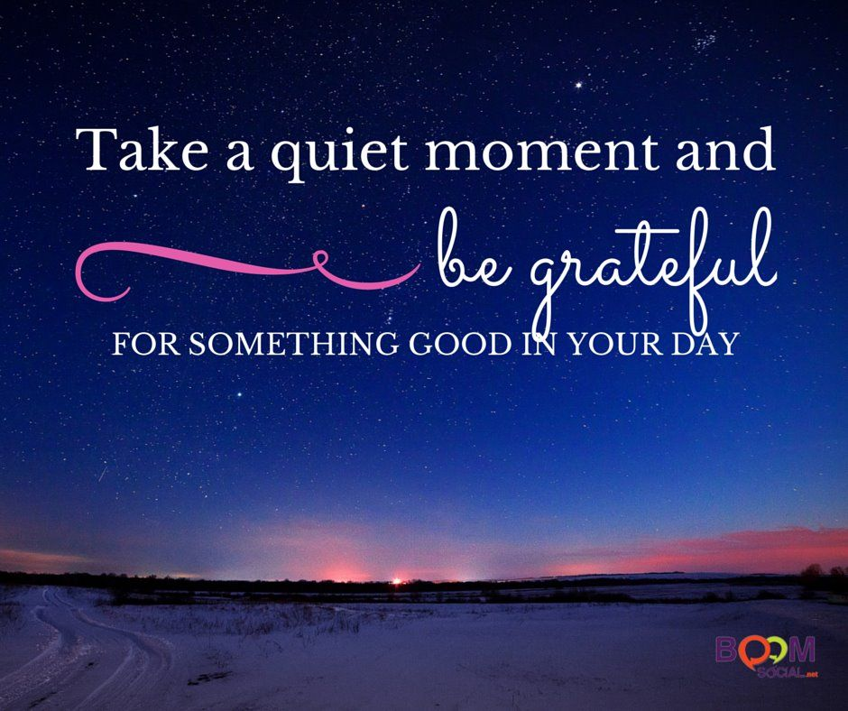 What is something you are grateful for today? | Good night quotes ...