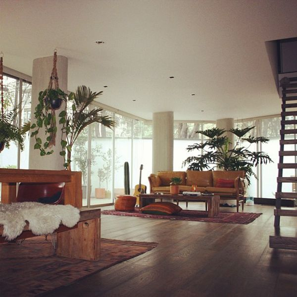 This would seriously be the perfect home for me on so many levels <3