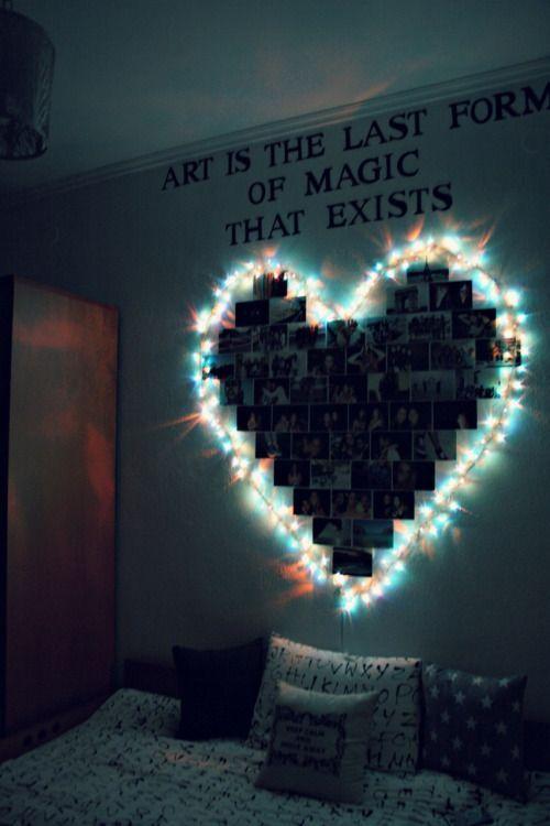 dieser Raum ist hier: ❤️ - Schlafsaal #tumblrroom