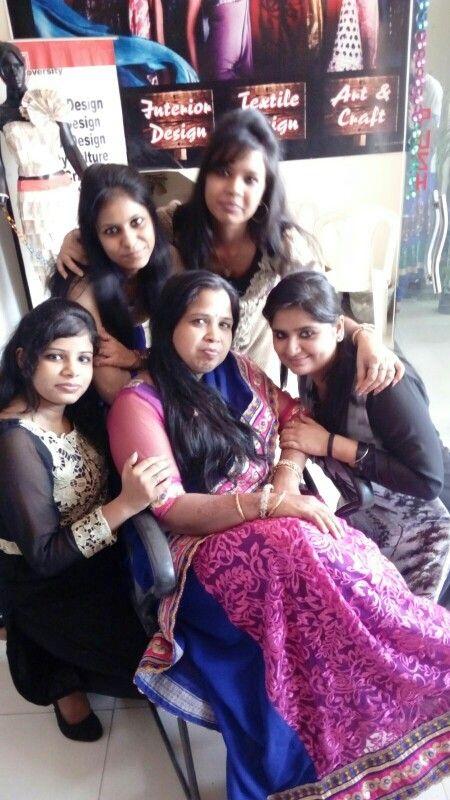 Eifd diwali party