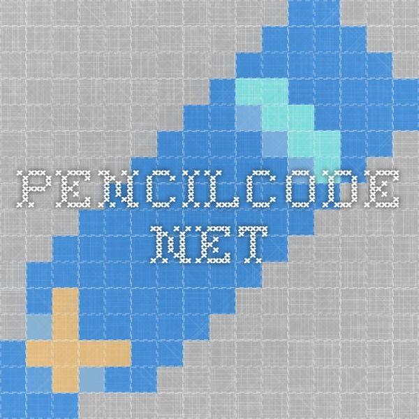 pencilcode.net