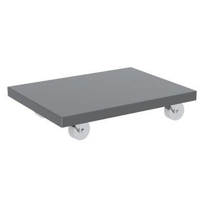 Akro Mils 1000 Lb Capacity Furniture Dolly With Images Furniture Dolly Furniture Steel Casters
