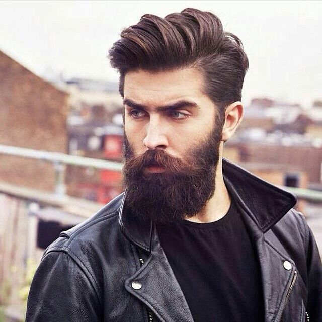 Are You Looking For Best Beard Styles For Teenagers? Go Through This Whole  List And Find The Style Of Beard That You Think Will Suit You The Best!