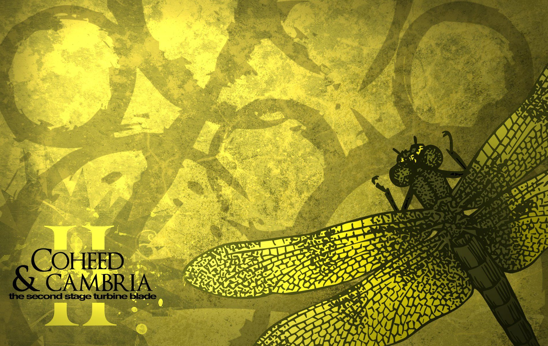 10 Coheed And Cambria Hd Wallpapers Backgrounds Wallpaper