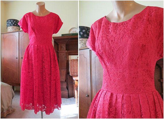 Best 25 Red Lace Dresses Ideas On Pinterest Lace Dress
