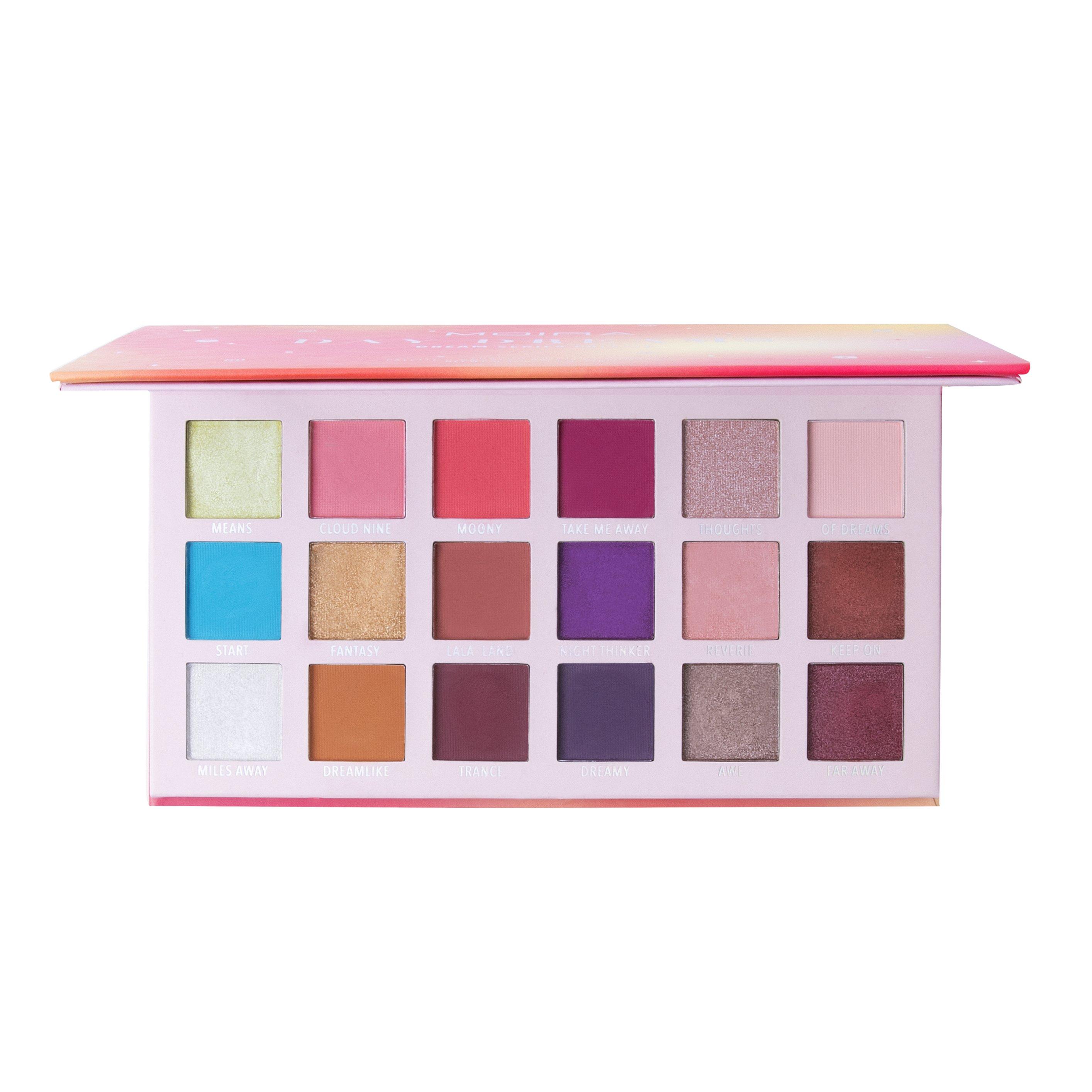 Day dreams dream palette in 2019 i heart makeup palette