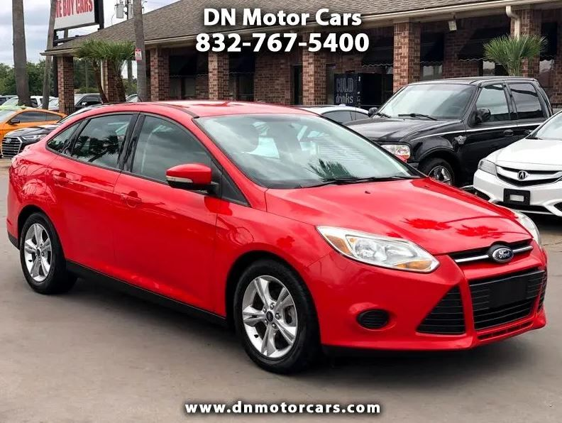 Looking for your first car, or just not looking to spend a