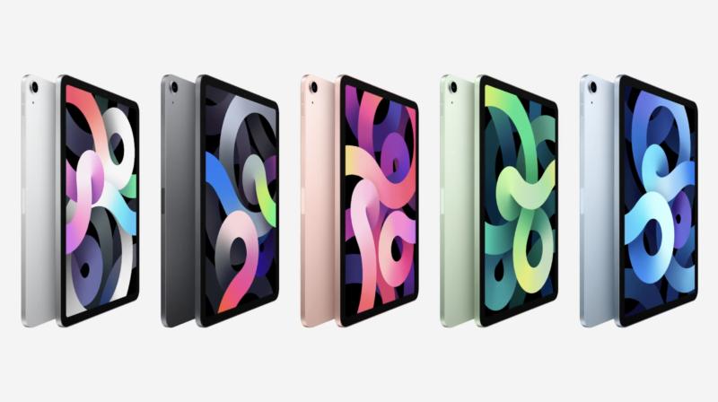 Ipad Air 2020 Price And Availability New Apple Ipad Ipad Air Apple Ipad