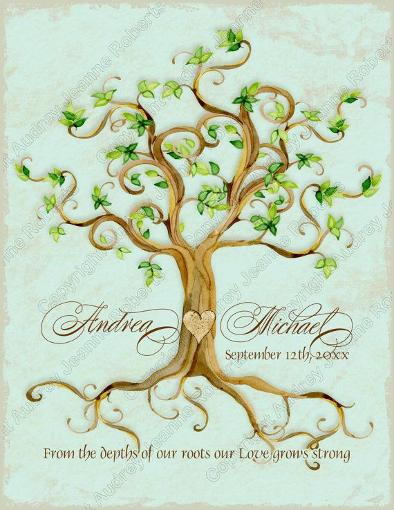 Ive been looking for a good tree for a tattoo- a family tree/ giving tree type... really like this one