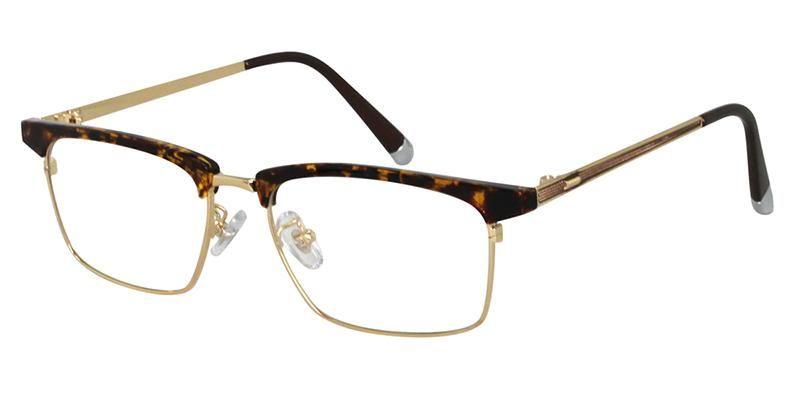 a78b00e25ec Retro browline glasses
