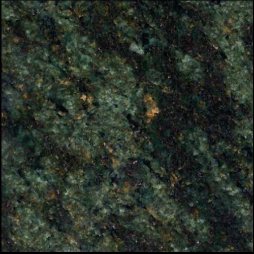 Seaweed Green Granite This Looks Like Ours Dark Green W