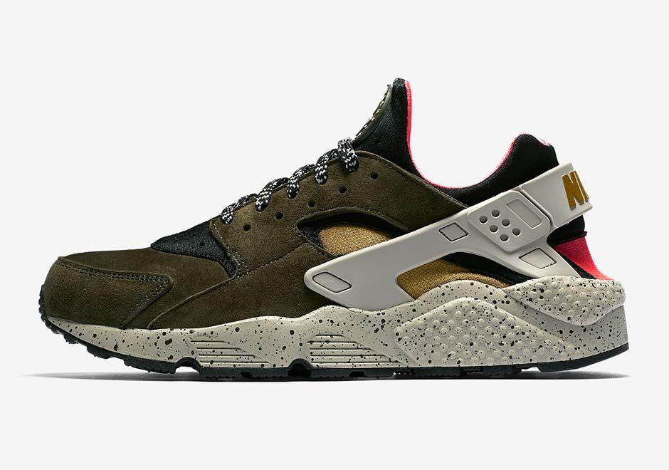 61b0e4737481 Nike Air Huarache ACG 704830-200