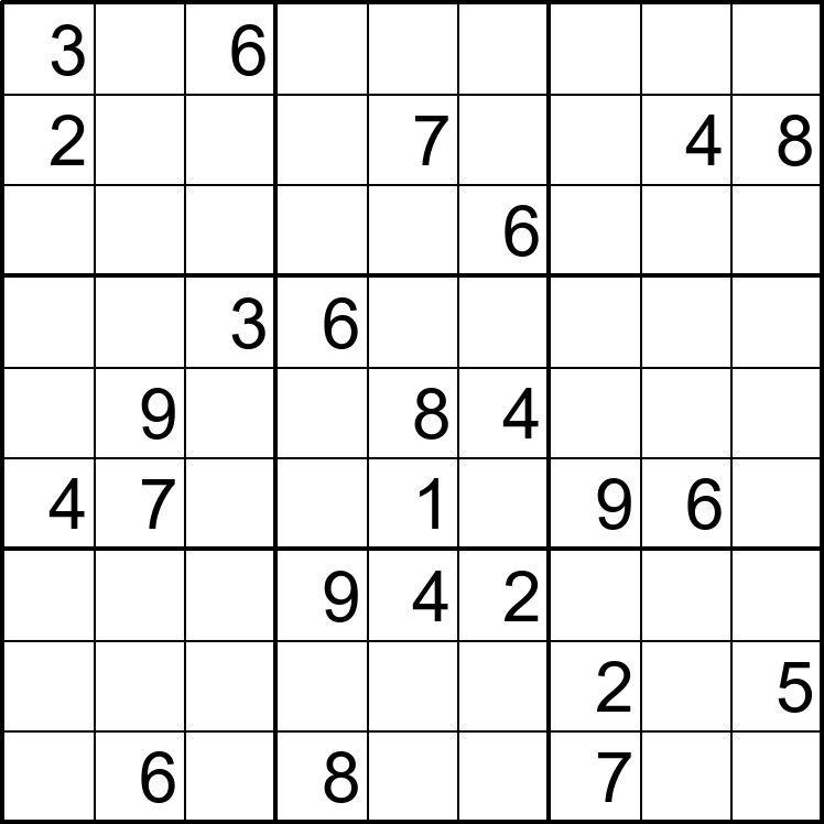 Sudoku Para Imprimir Nº 12 Imprimir Sobres Letras Para Imprimir Gratis Sudokus