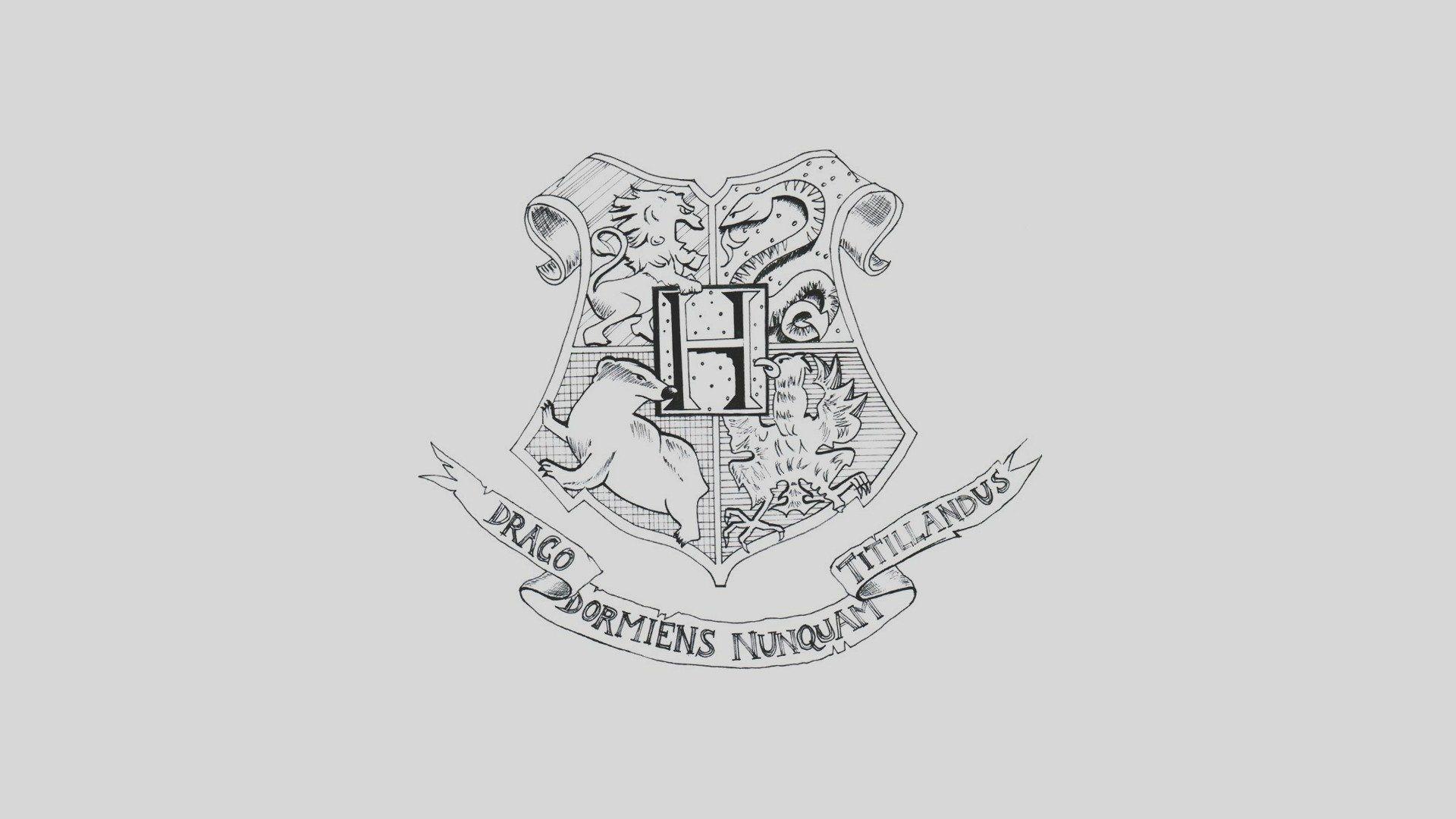 Hogwards Hogwarts Gaara Potter Coat Of Arms Coat Hogvrtsa Harry Potter Harry Potter Wallpaper Backgrounds Desktop Wallpaper Harry Potter Harry Potter Wallpaper