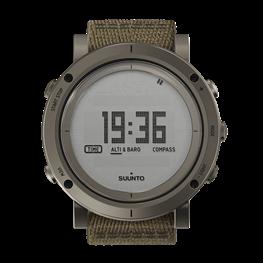 Suunto Essential -kokoelma – Ensiluokkaisia kelloja Suomesta