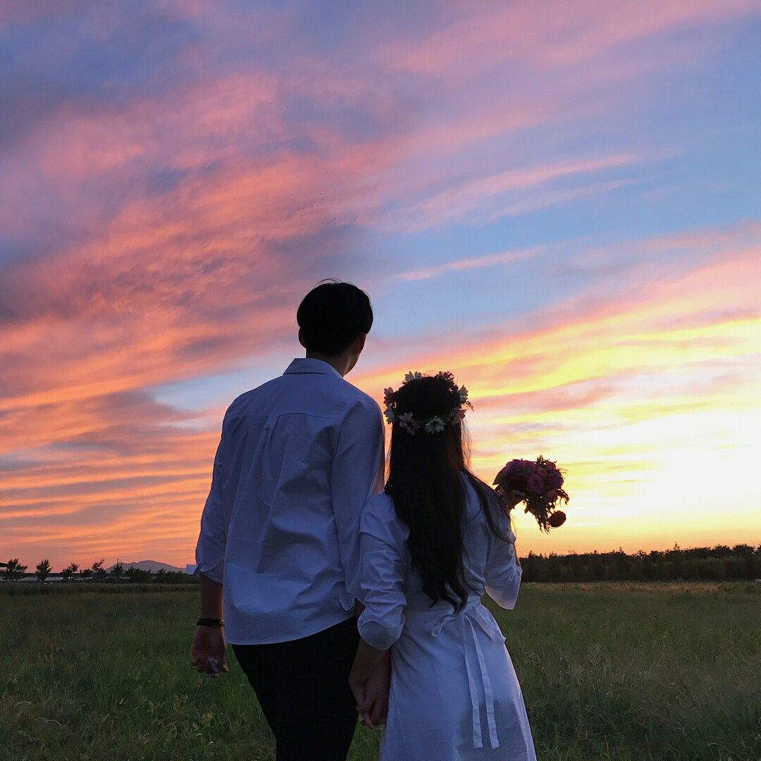 Pin by aku on Couples in 2019 | Ulzzang couple, Korean ...