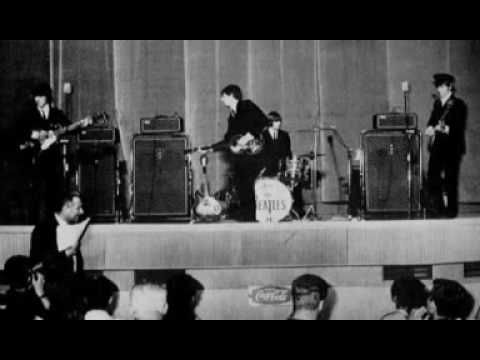 The Beatles - Johnny B. Goode (Live at BBC)