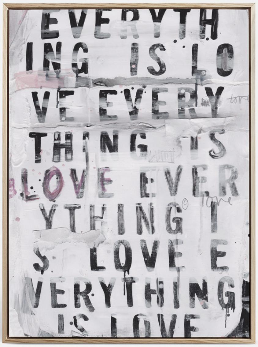 Everything Is Love Online Now Https Www Blacklist