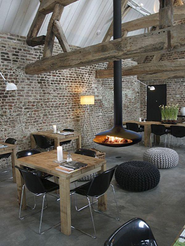 chemin e design centrale gyrofocus decormaison. Black Bedroom Furniture Sets. Home Design Ideas