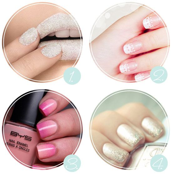 Craft idea do it yourself nail design do it yourself nail art i do it yourself diy wedding nail art solutioingenieria