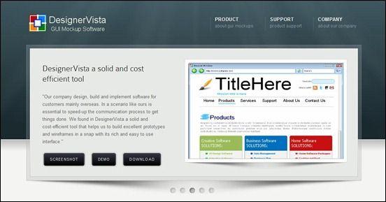10 must-have user interface design tools | Web Design | User
