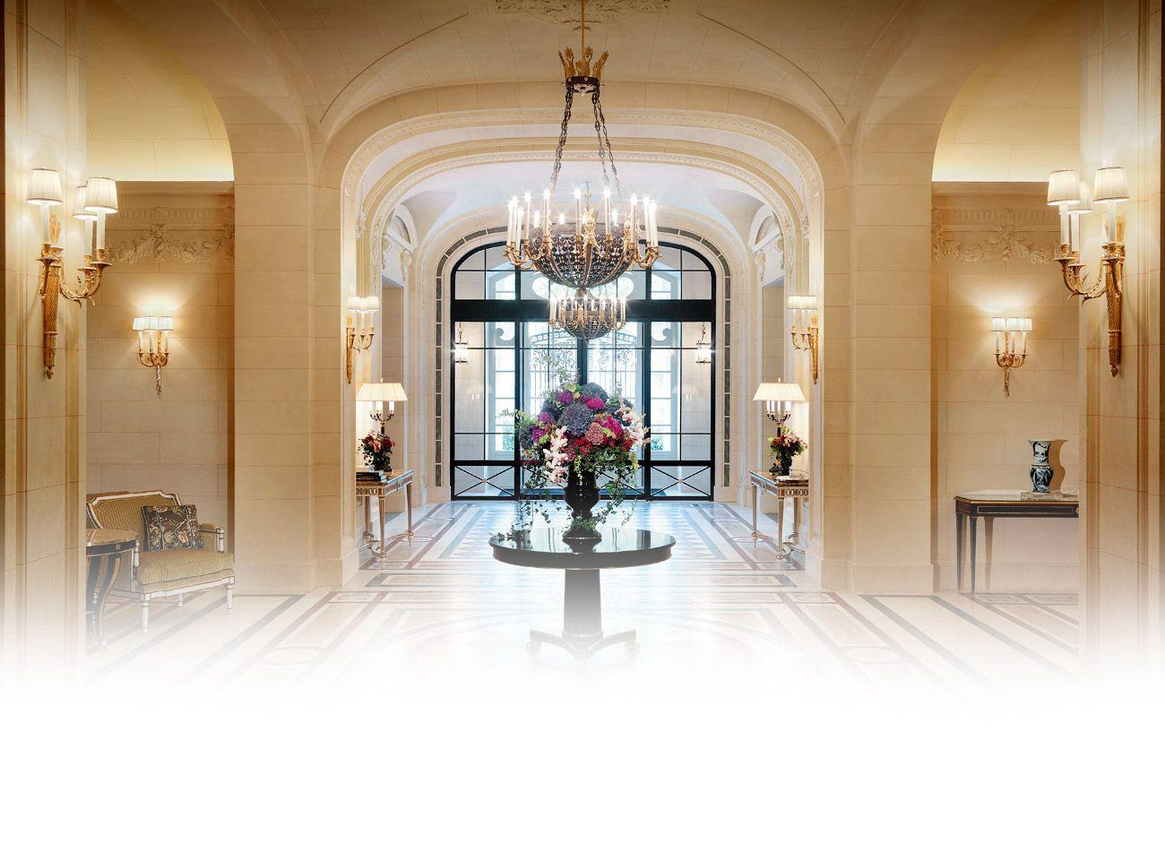 La Hotel, Paris launches 100 Vegan Afternoon Tea