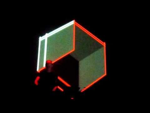 Kangding Ray [FR] - Live at TodaysArt 2011