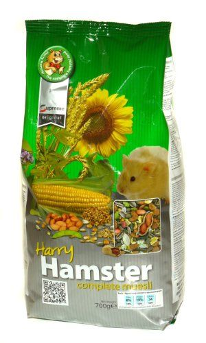 Supreme Harry Hamster 700gm Harry Hamster Http Www Amazon Co Uk Dp B0076zywzg Ref Cm Sw R Pi Dp Fg Uvb0ppzfjz