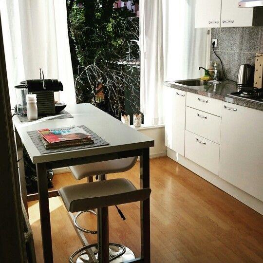 Ikea hack utby bar frame linnmon table top apartment decor ikea hack utby bar frame linnmon table top watchthetrailerfo