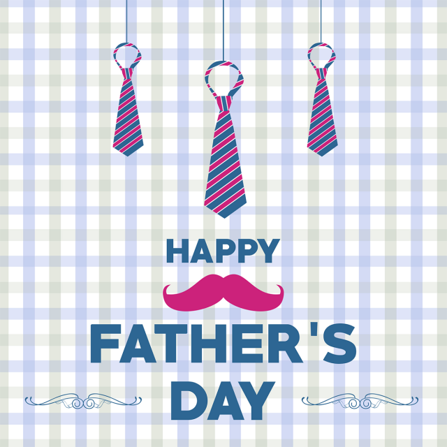 Happy Fathers Day With Tie 2018 Father Day Celebrate Tie Png Transparent Clipart Image And Psd File For Free Download Happy Fathers Day Happy Father Clip Art
