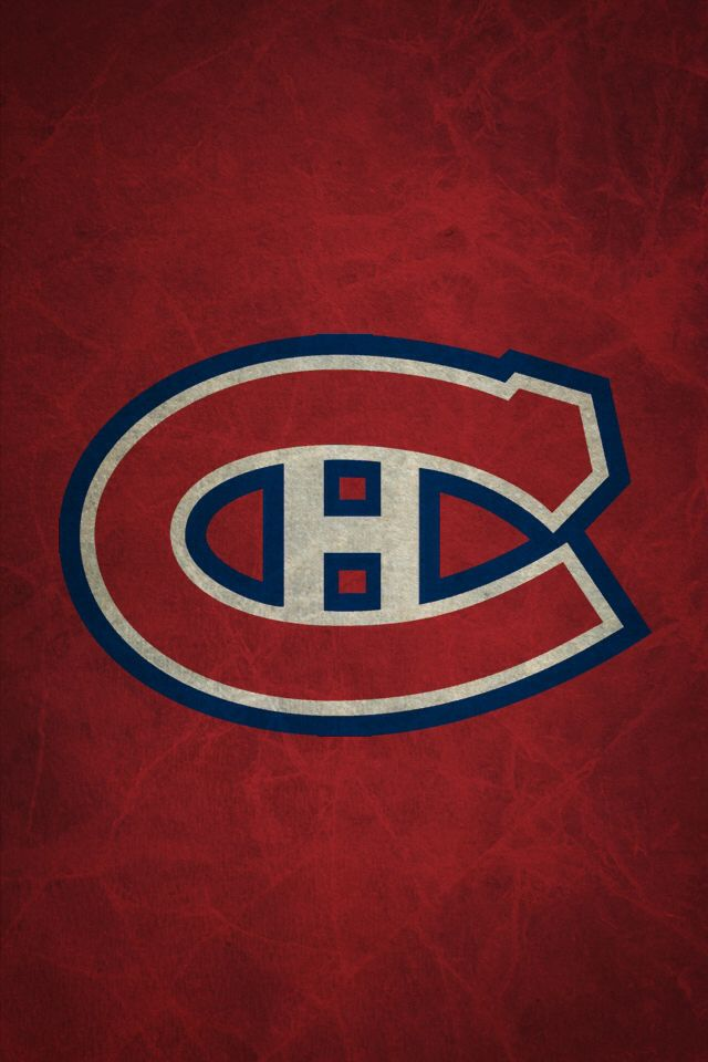 Montreal Canadiens Iphone Wallpaper Montreal Hockey Nhl