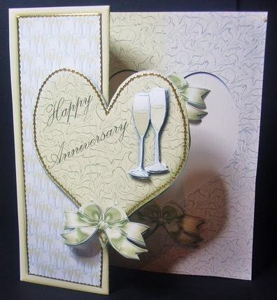 Handmade anniversary card designs google search card ideas handmade anniversary card designs google search thecheapjerseys Images