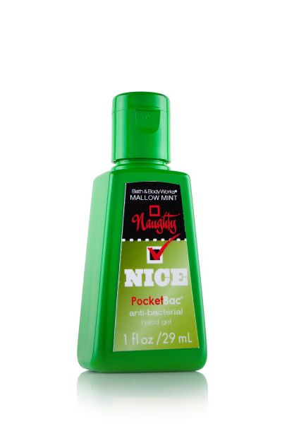 Nice Pocketbac Pocketbac Wish List Bath Body Works Hand