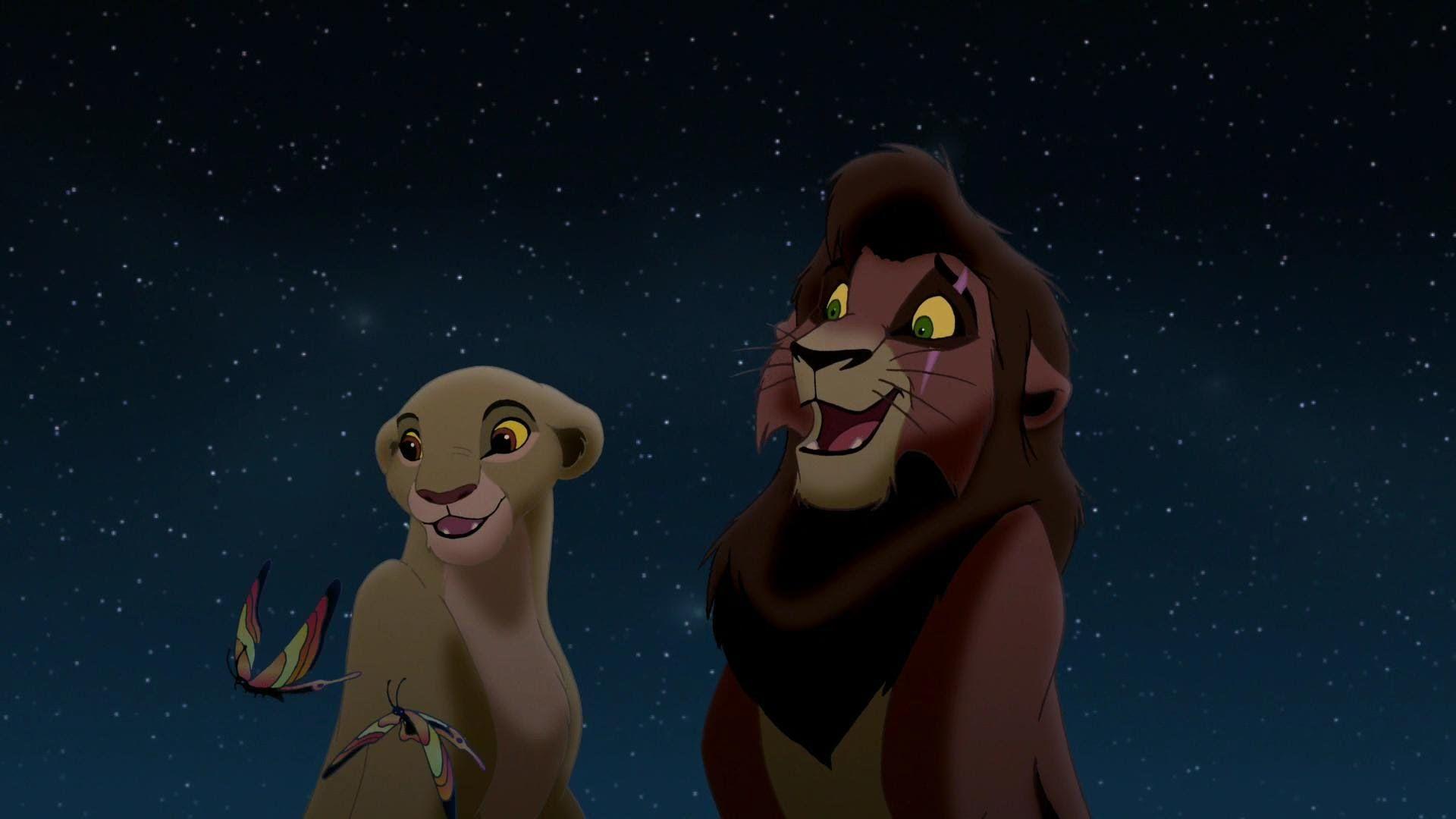 حبنا هيعيش الأسد الملك ٢ عهد سمبا Lion King Art Lion King Pictures Lion King Movie