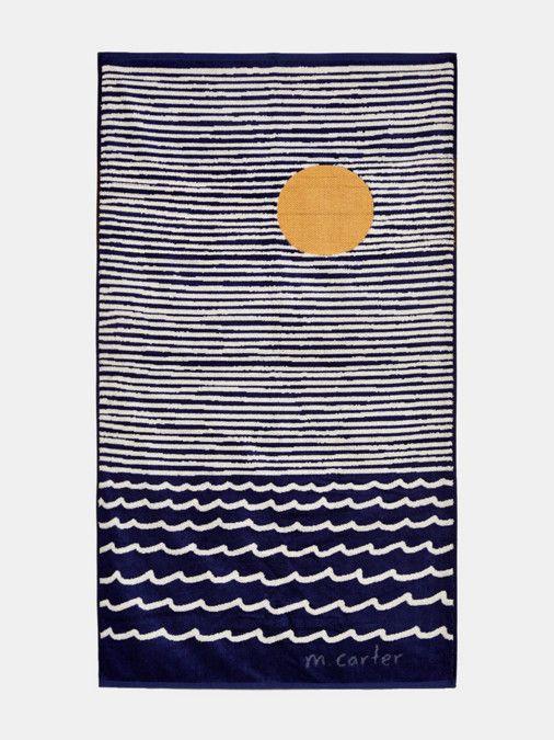 Summer Beach Towels, Beach