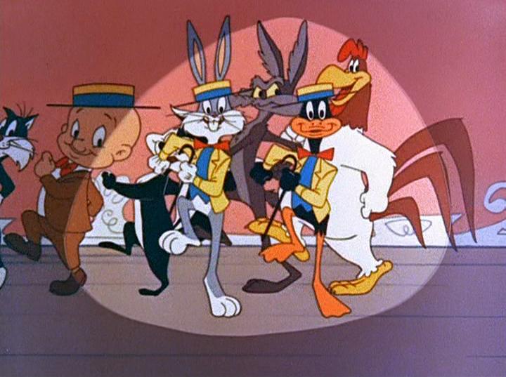 Image result for El Show de Bugs Bunny