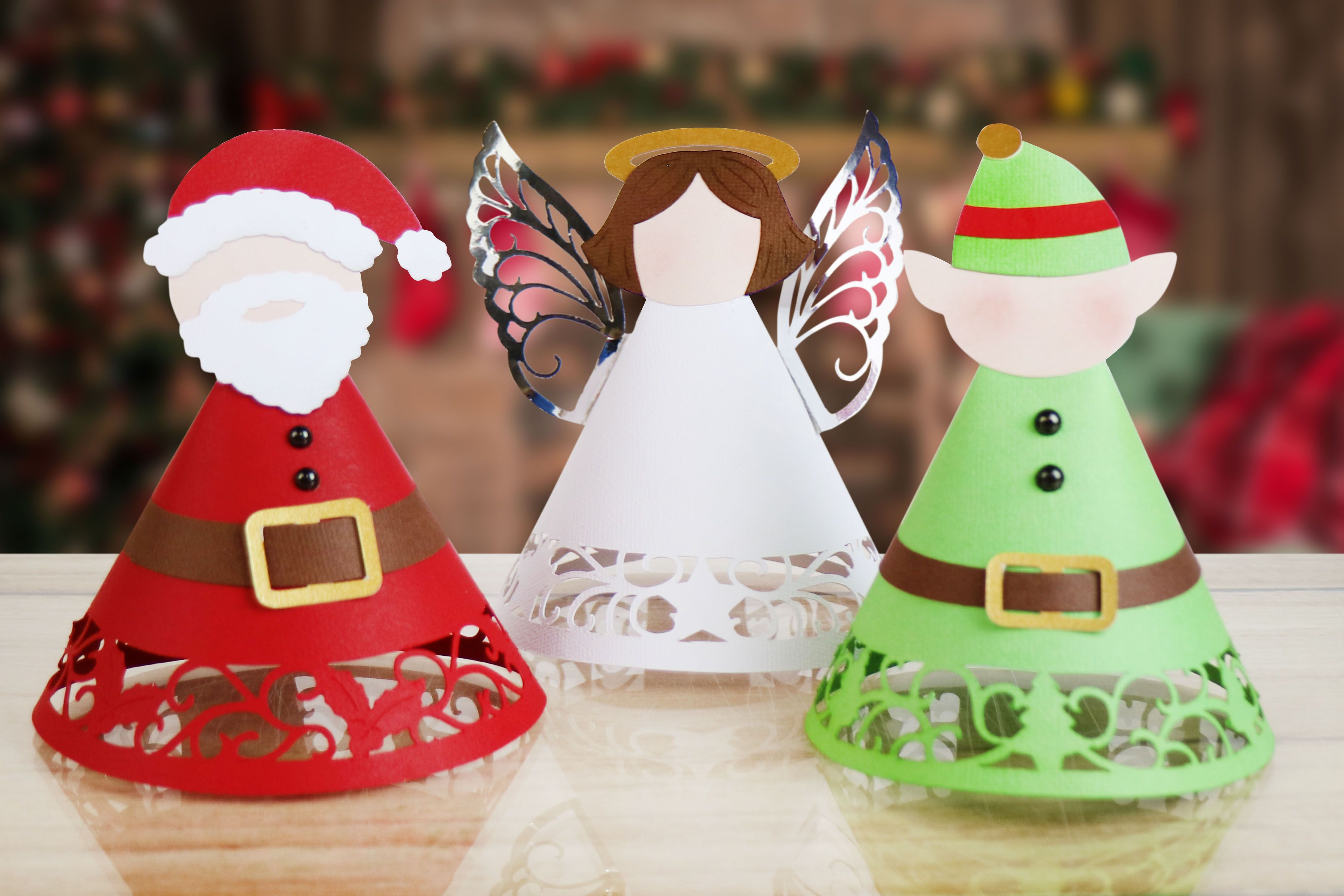 39+ Christmas craft supplies uk ideas