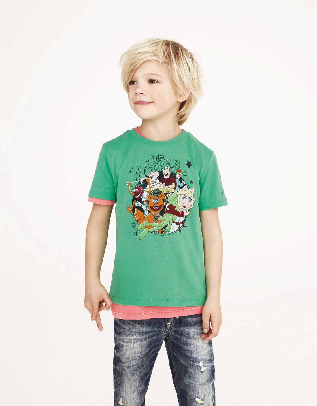 Toddler boy hair long muppet show by tommy hilfiger  long hair styles haircuts and handsome