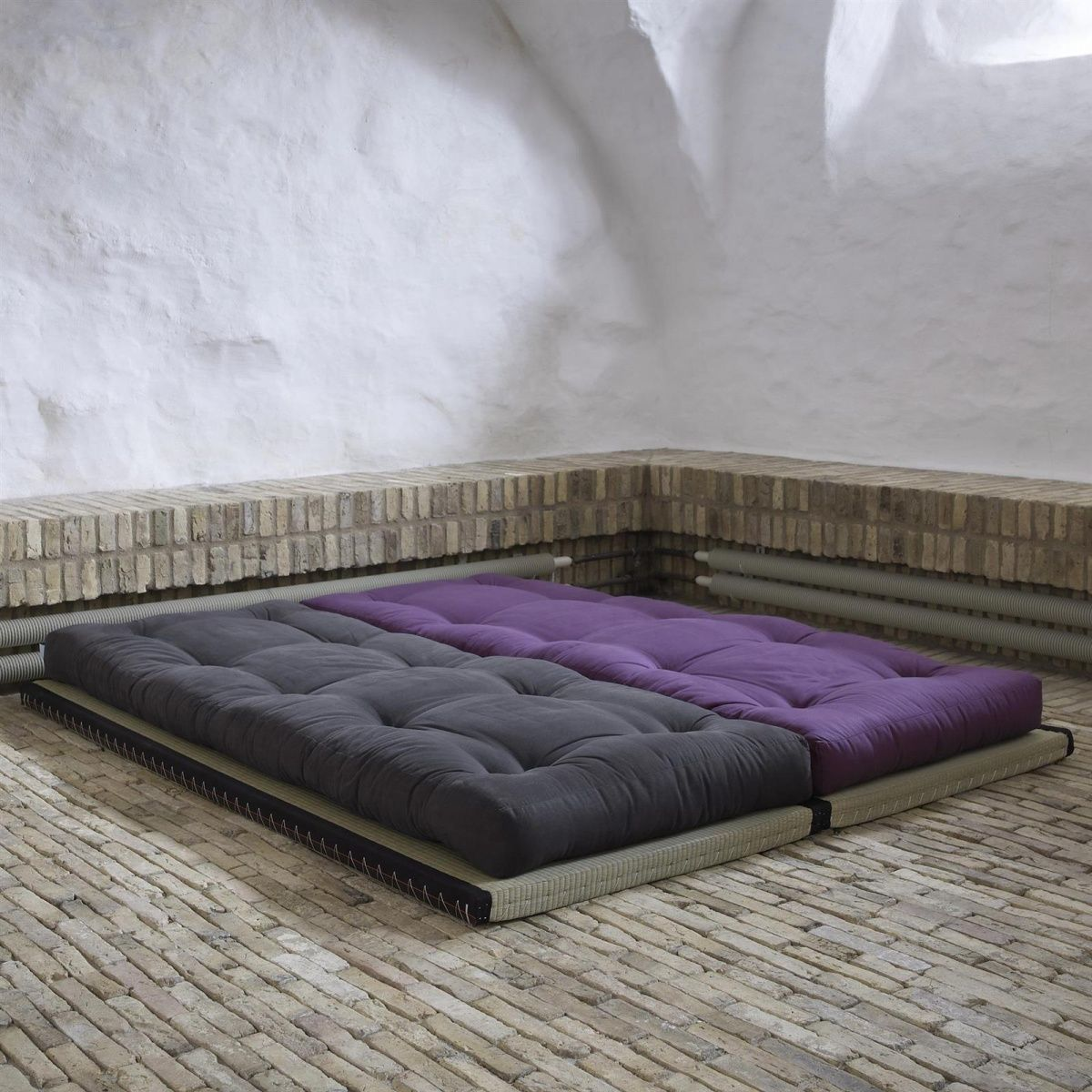 Sofa Bett Chico Chairbeds Pinterest Tiny Houses Smallest  # Muebles Hitters