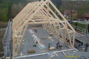 Timber AS