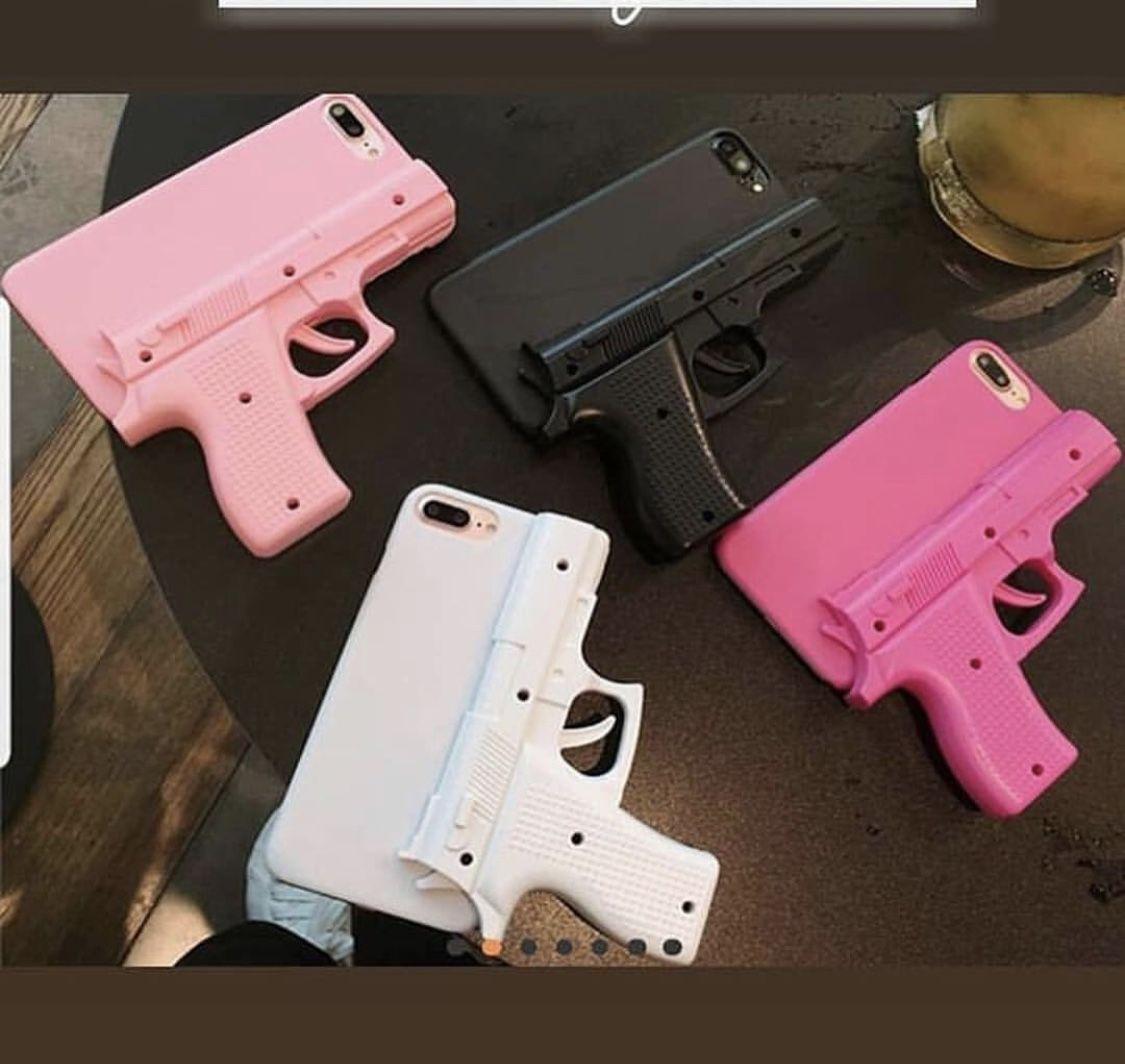 iphone 8 gun case