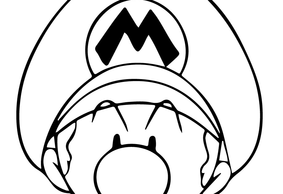 Baby Mario Coloring Page Free Printable Coloring Pages Baby Mario And Baby Luigi Coloring Pages Free Baby Mario Bros Coloring Pages Download Free Clip Art F