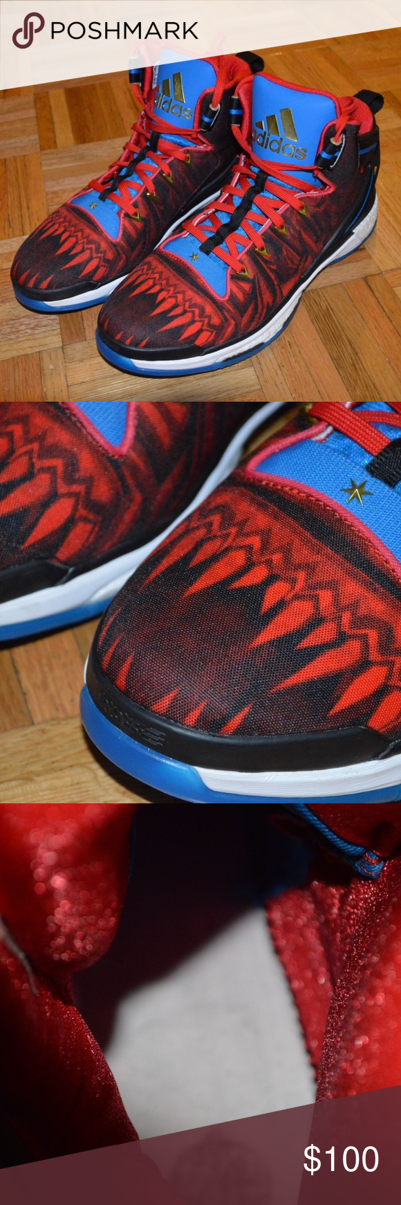 adidas d rose 6 boost year of the monkey