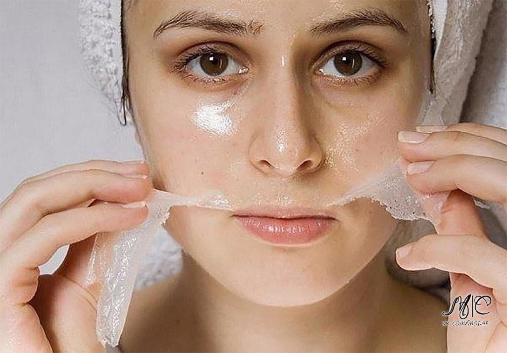 Желатиновые маски для лица отзывы косметологов