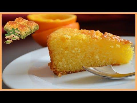 Orange cake recipe youtube pinterest syrup cake and orange cake recipe youtube forumfinder Gallery
