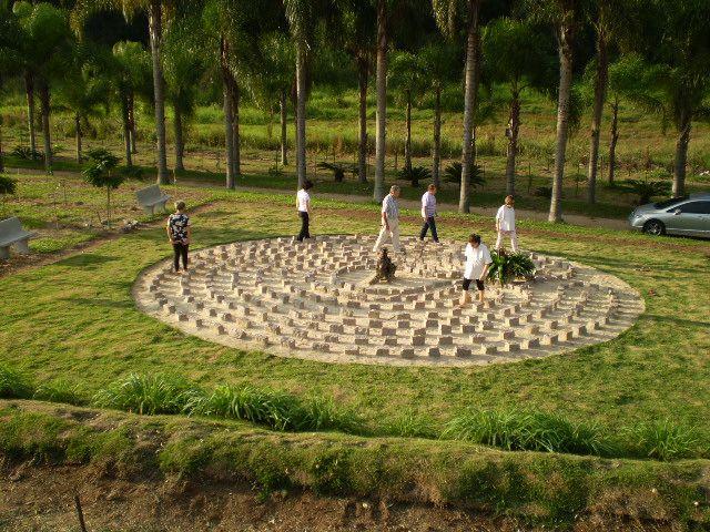 Labirinto criado por Bernardo  http://labirintobr.wordpress.com/